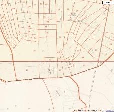 Doon Rock Maps
